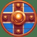 Wild_King_slot_low_Wooden_shield_438